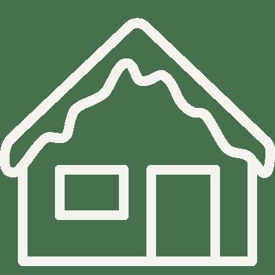 off-grid solar energy icon